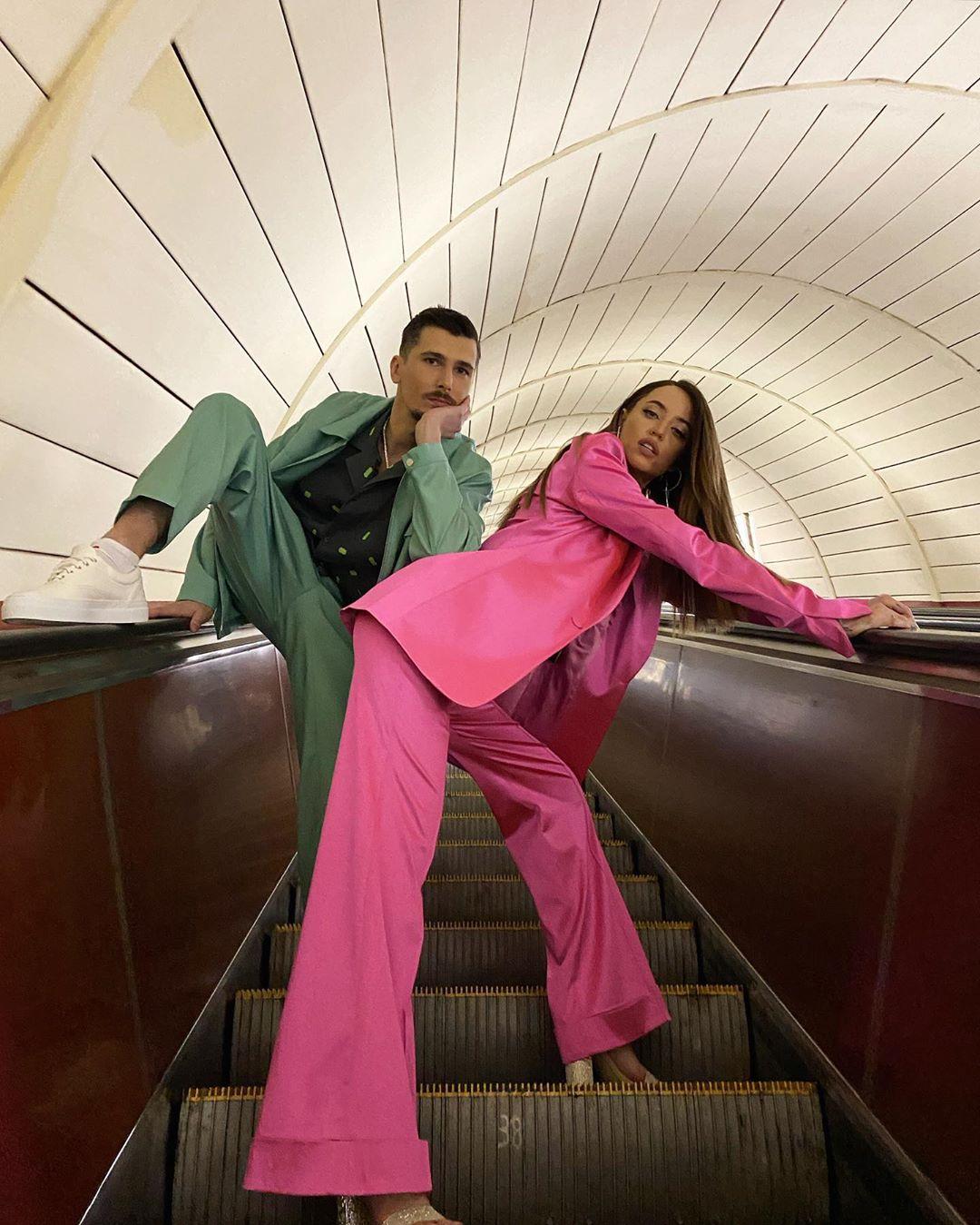 Надя Дорофеєва вагітна? Співачка порадувала багатьох фанатів зізнанням