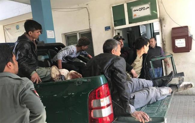 ВКабуле произошел новый взрыв: отмечается большое количество погибших