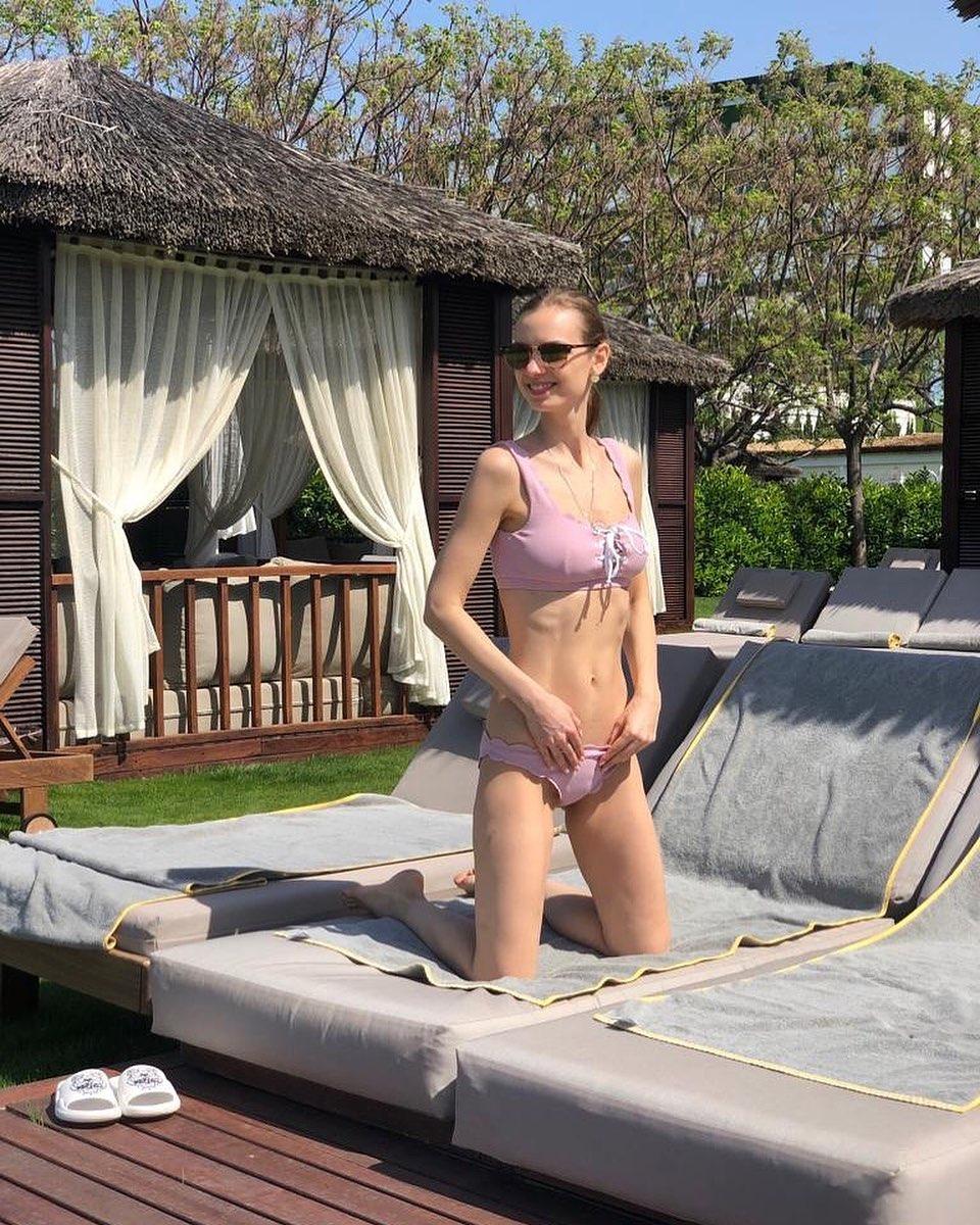 Как не поправиться в отпуске: советы диетолога