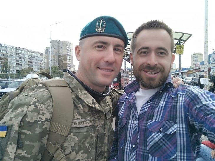 Стали відомі подробиці про вбитого медика на Донбасі: хотів одружитися з українкою