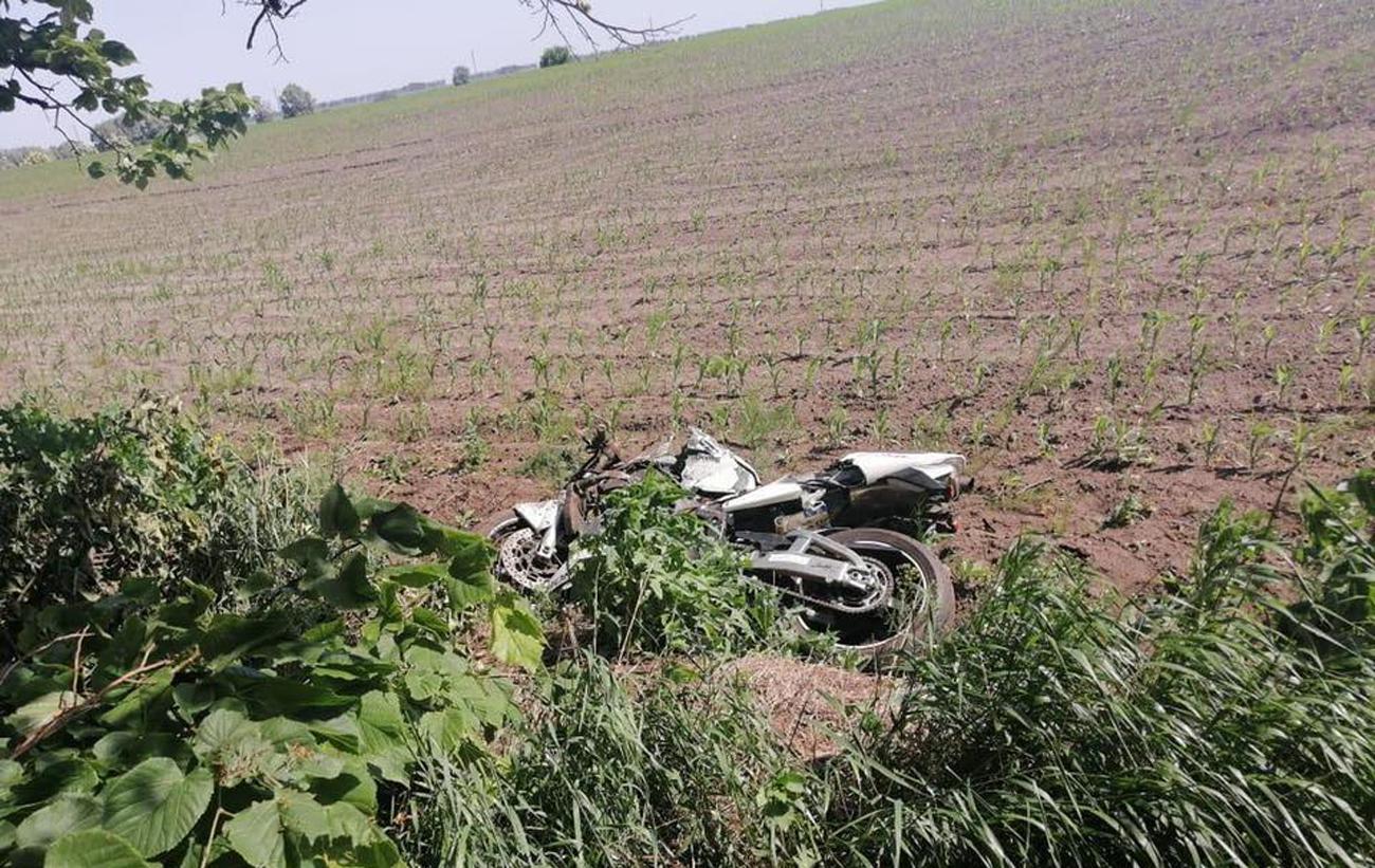 У Київській області знайшли тіло зниклого нацгвардійця