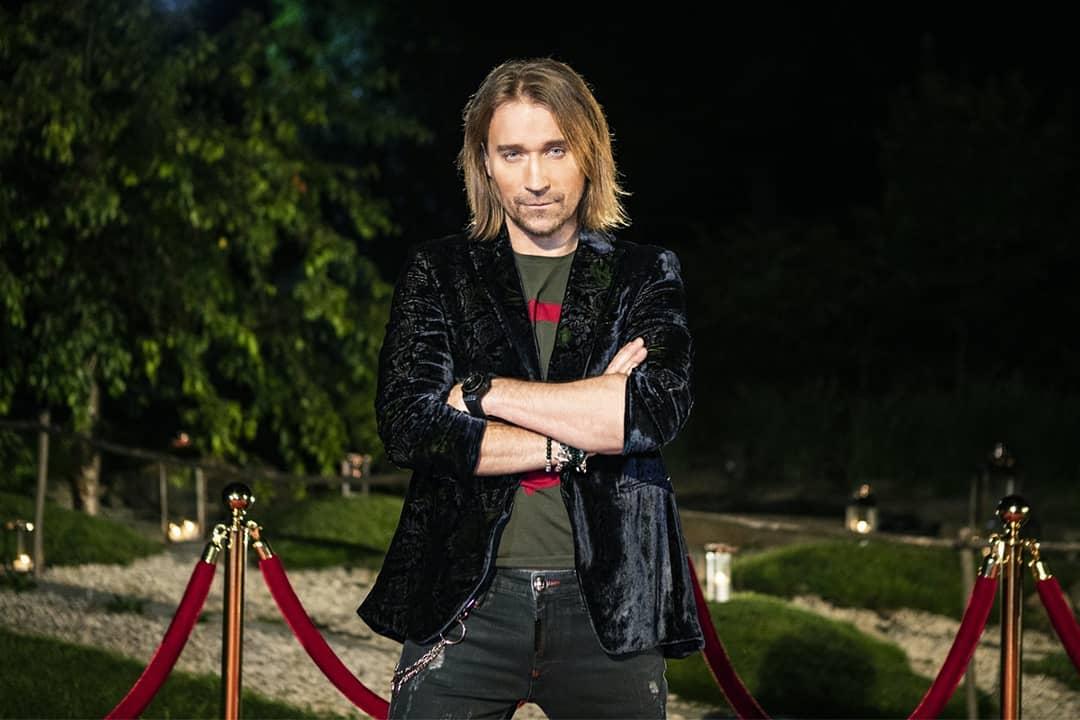 Олег Винник развенчал мифы о собственной музыке: я рок-н-рольщик