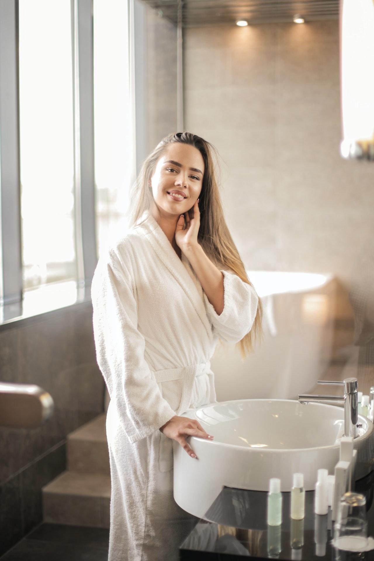 Миттєвий ефект: топ-5 домашніх процедур, які моментально повернуть красу