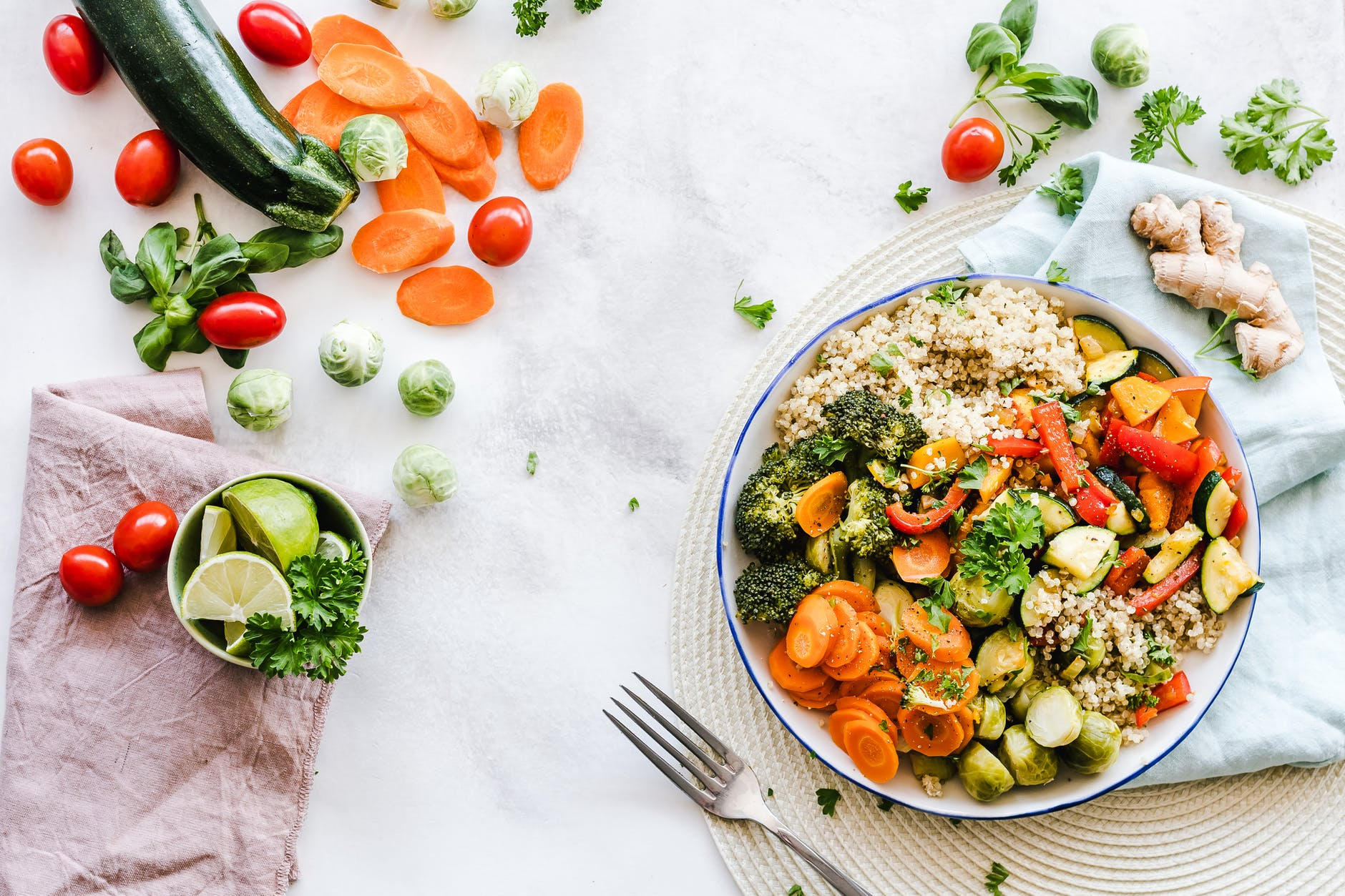 Топ-3 важливі поради від нутриціолога тим, хто хоче схуднути без дієт і заборон