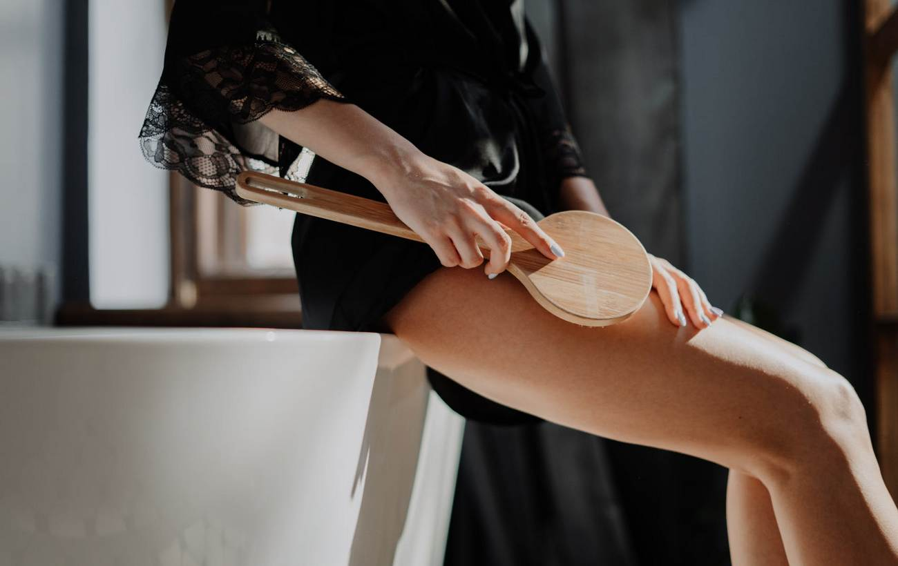 Як прибрати вушка на ногах: Аніта Луценко дала прості, але ефективні поради