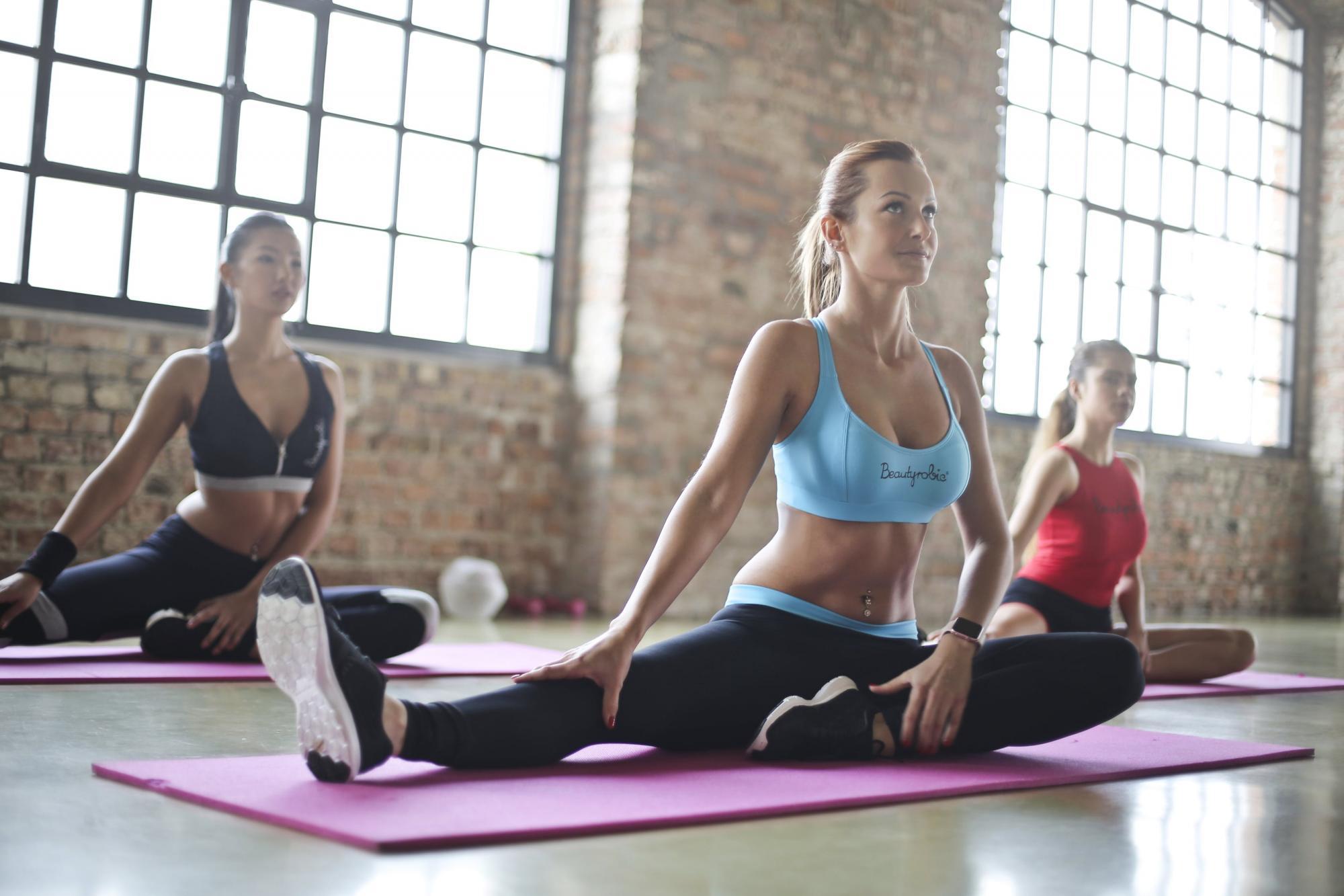 Як полюбити спорт і худнути з задоволенням: поради дієтолога