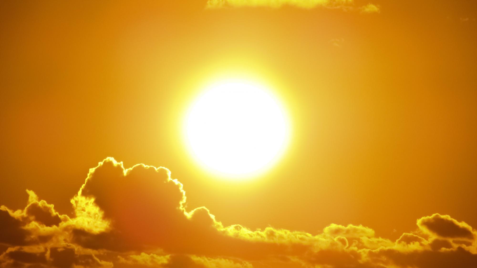 Аллергия на солнце: причины и способы устранения