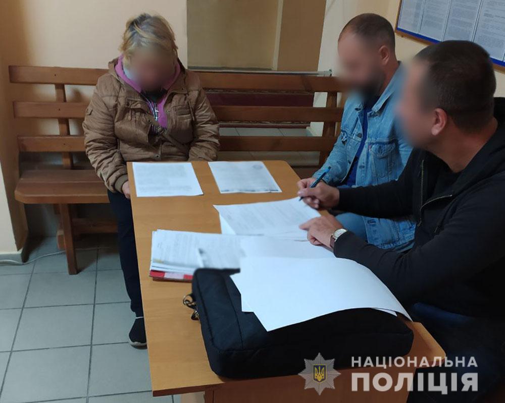 Готовила план с июня: под Донецком женщина гранатой подорвала соседку