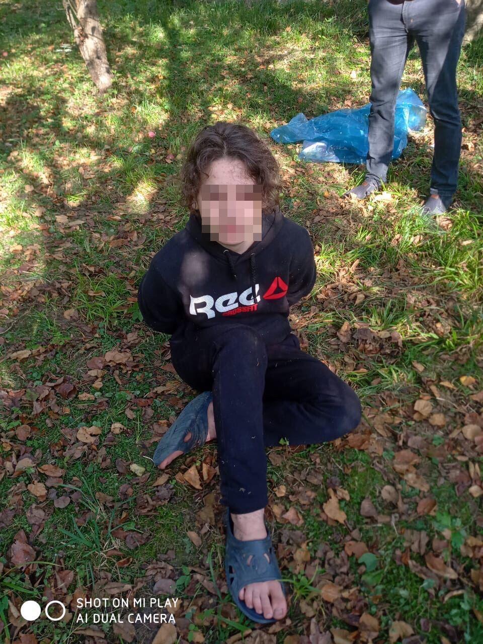 """Український підліток влаштував криваву бійню """"заради забави"""": вирішив вбити всю родину"""