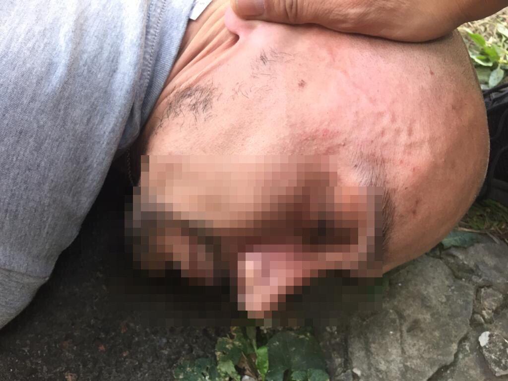 Жестокое убийство девушки-фармацевта в Одессе: появилось фото задержанного