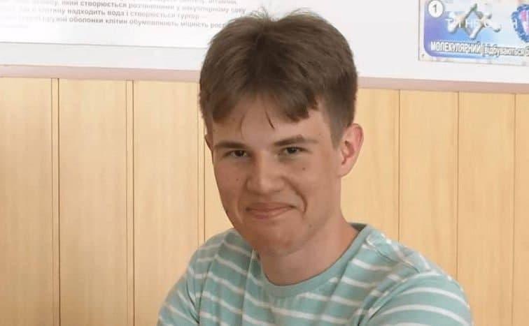 Единственный, кто смог: киевлянин набрал максимальные 200 баллов по трем предметам на ВНО