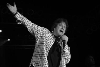 Умерла легенда 80-х: его песни знали все