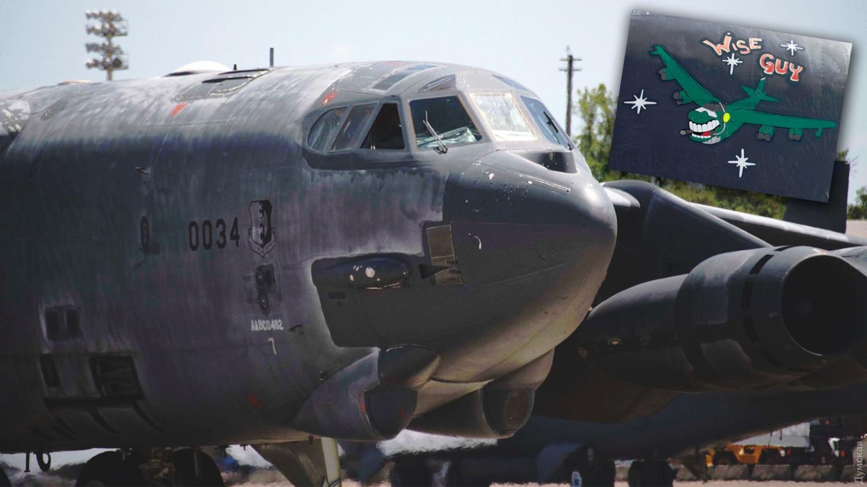 Ядерные бомбардировщики США совершили рейд над Украиной: росСМИ в панике (фото)