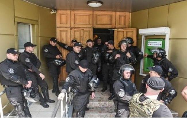 Судебное совещание «поделу 2мая» началось сразоружения активистов