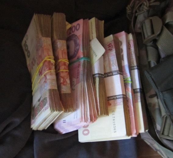 НаДонбассе полицейские иводители выплачивали дань «оборотням»