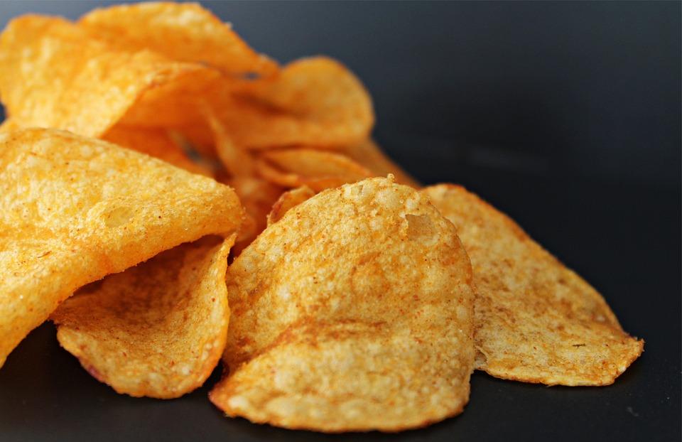 Топ-5 продуктов, которые нас старят