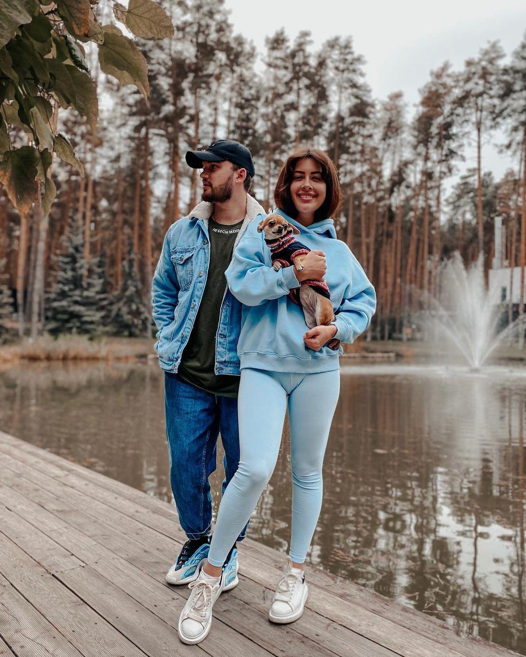 Бывшая невеста Козловского выходит замуж: Рамина показала кольцо