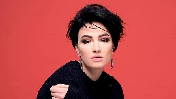Анастасия Приходько призналась, что никогда не простит мужчине