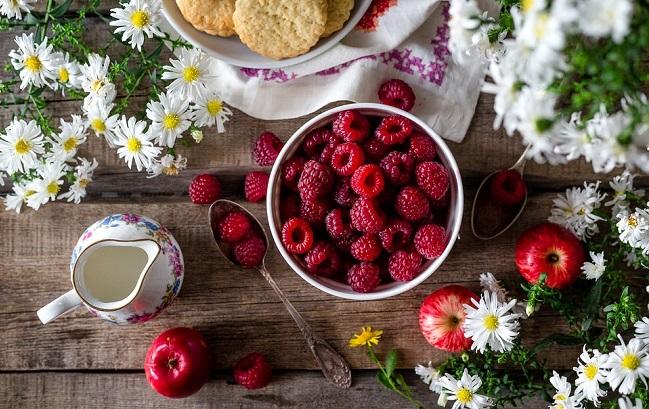 На Антона Малинника 16 серпня роблять заготовки з ягоди