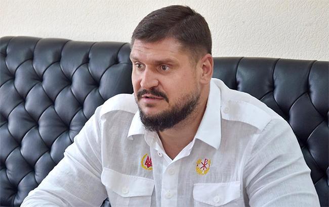 Голова Миколаївської ОДА заявив про намір ініціювати розпуск міськради Миколаєва