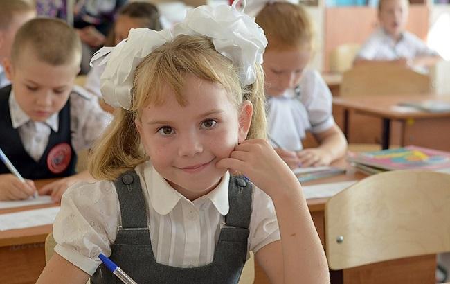 Осінні канікули 2019 в школах України: графік