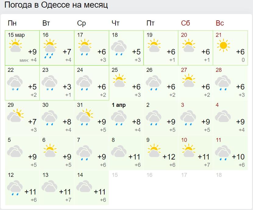 Синоптики розповіли, коли в Україну прийде весняне тепло