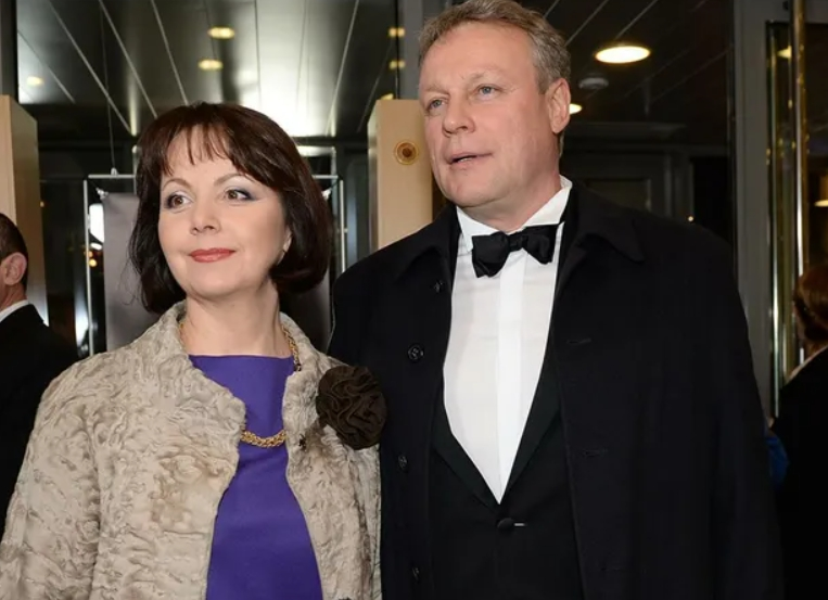 57-летний Жигунов тайно женился на копии Анастасии Заворотнюк (фото)