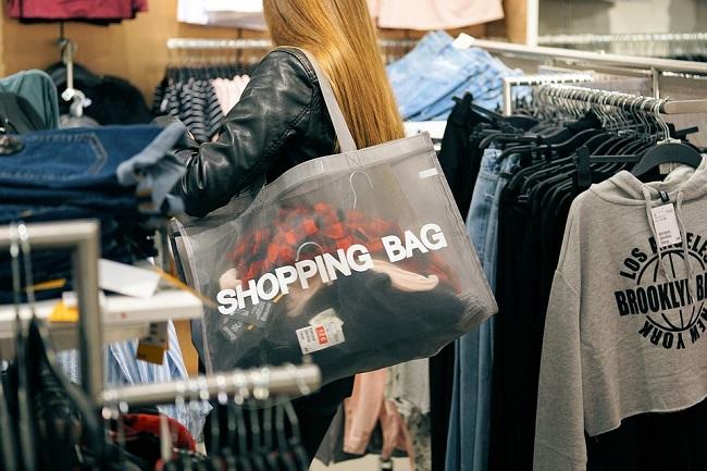 В Черную пятницу покупки нужно делать быстро