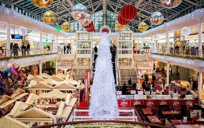 Распродажи на Черную пятницу связаны с приближением новогодних праздников