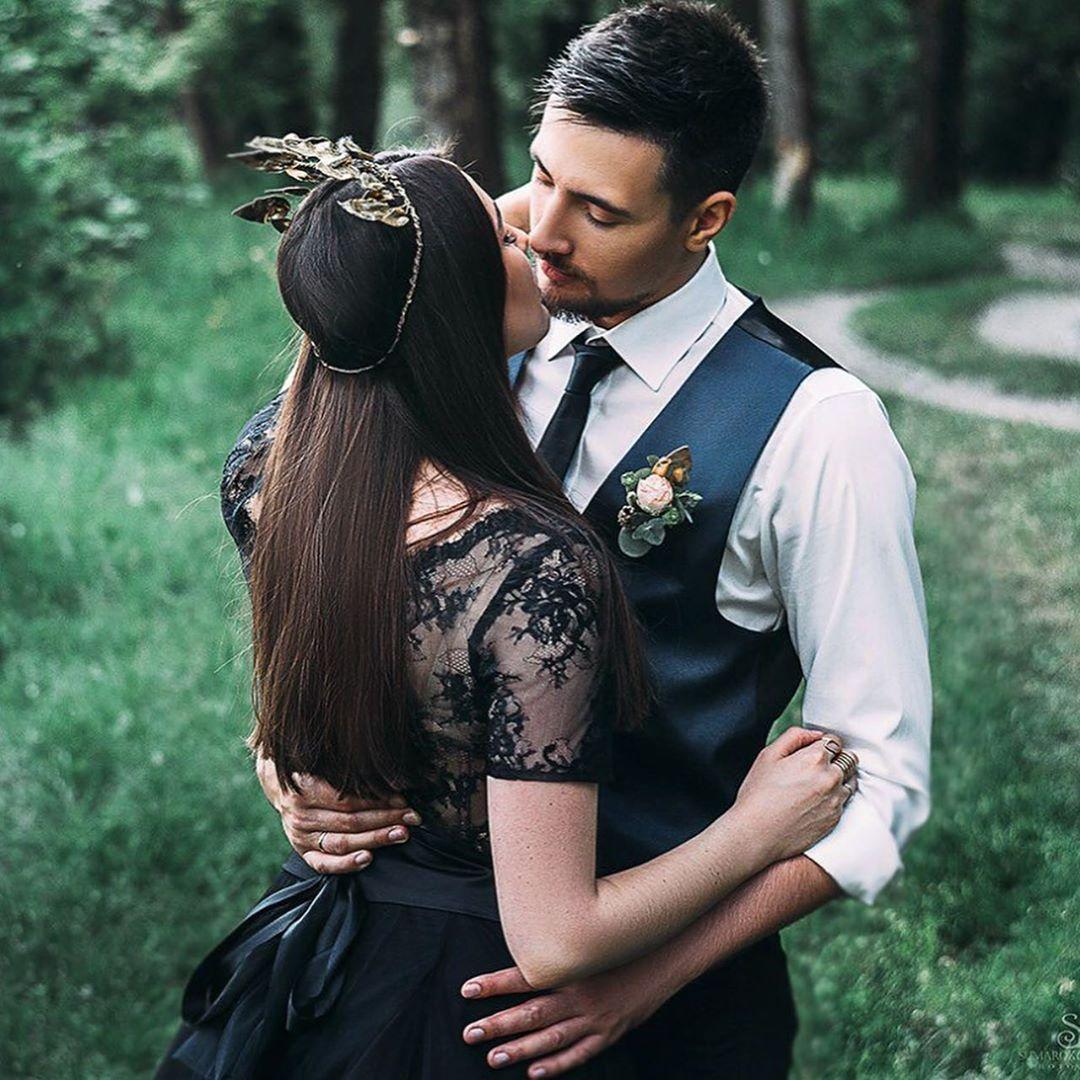 Не узнать: в сети появились уникальные свадебные фото MARUV