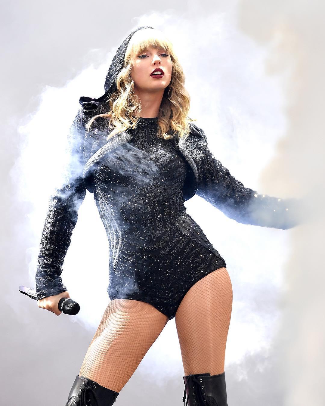 Forbes назвав найбільш високооплачувану співачку 2018 року