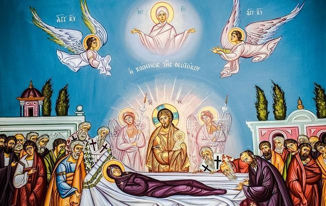 Успіння Пресвятої Богородиці: що не можна робити сьогодні, всі прикмети