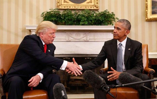 Инаугурация Дональда Трампа: как Америка встретила нового президента