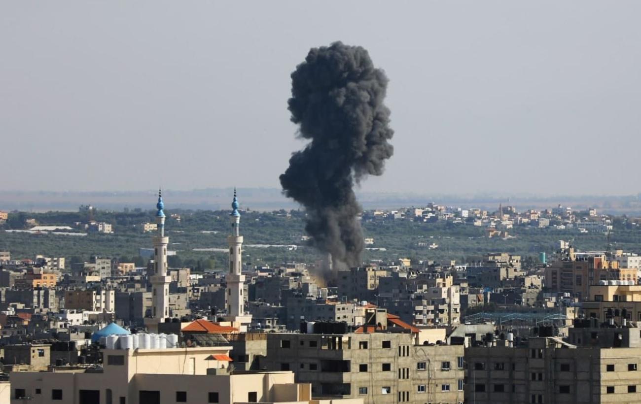 Повітряна тривога і понад 1500 ракетних обстрілів: ситуація на Близькому Сході загострюється