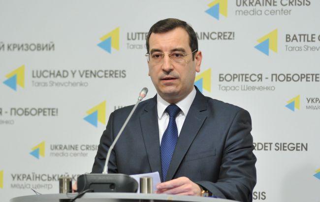 Екс-мера Києва оголошено врозшук
