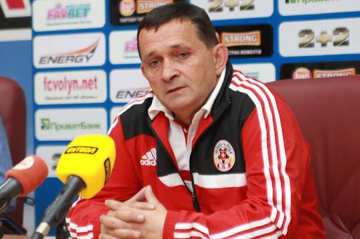 Дійсно легенда: помер знаменитий український футболіст і тренер