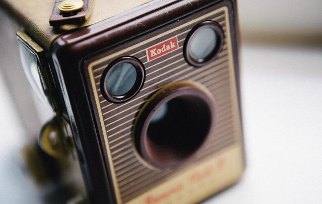 4 вересня 200 років тому була зареєстрована торгова марка Kodak