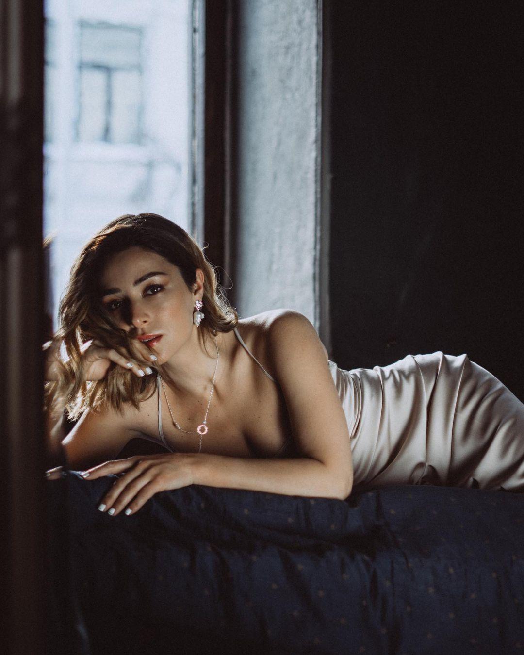 """Злата Огнєвіч розповіла, навіщо їй """"Холостячка"""": мій шлях до себе почався рік тому"""