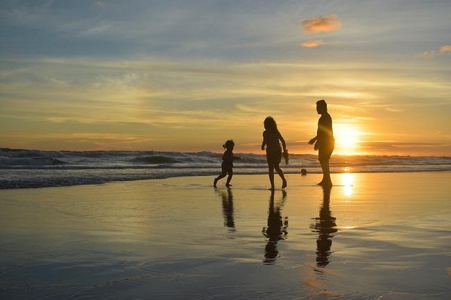 15 травня 2018 - Міжнародний день сім'ї