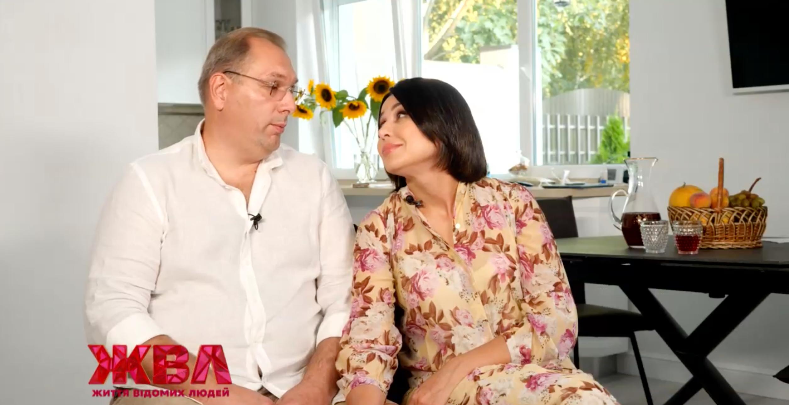 """Чоловік Наталії Мосейчук розкрив правду про зіркову дружину: """"у нас демократична сім'я"""""""