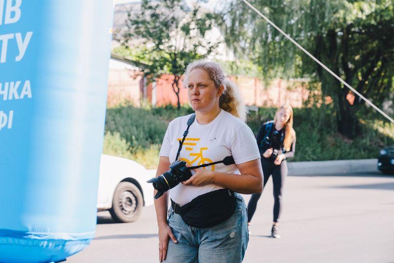 В Венгрии на веломарафоне погибла украинка: стали известны подробности