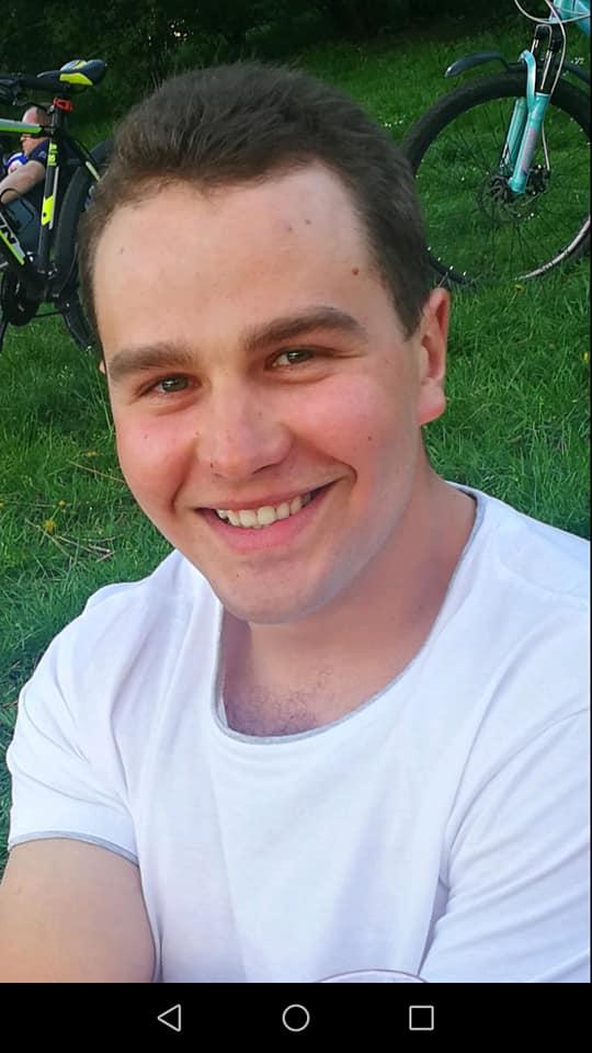 """Діму мучили, катували: дівчина вбитого """"копами"""" в Польщі українця розкрила подробиці трагедії"""