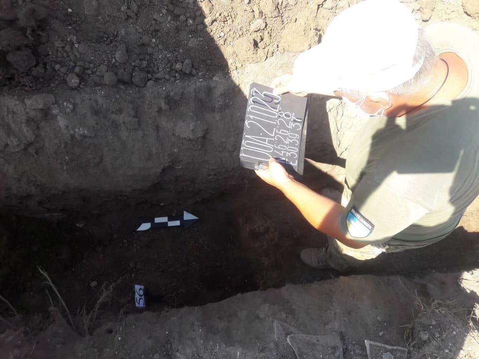 В Одесі виявили один з найбільших могильників жертв НКВС: фото