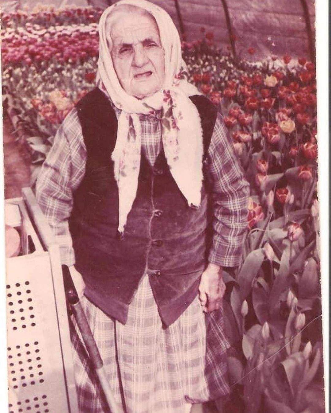 Джамала зворушила трагічною історією своєї родини і показала архівні фото