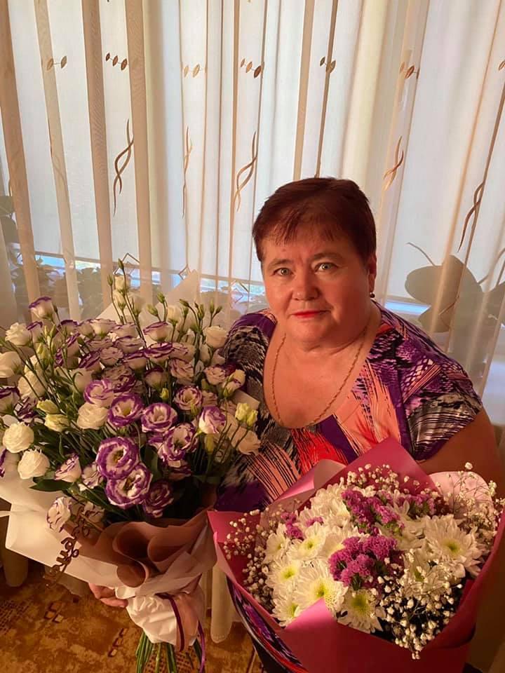 У родині українських біатлоністок Семеренко сталося горе: мама померла від ускладнень COVID-19
