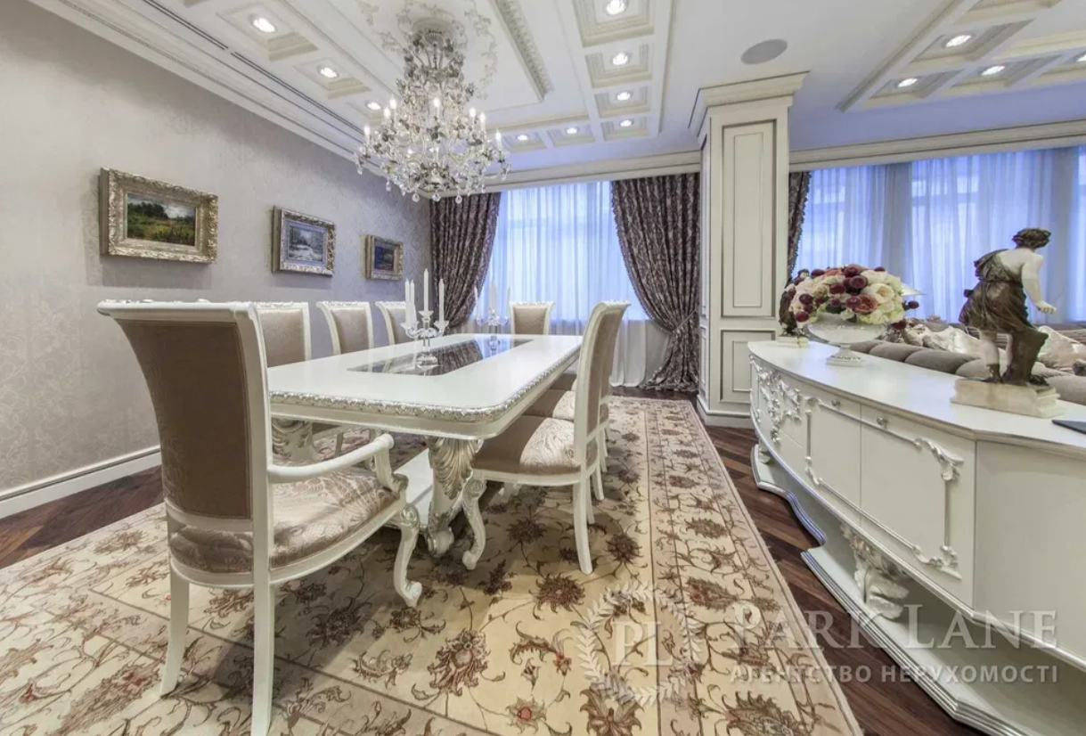 """В Киеве продают VIP-квартиру за 40 миллионов: комильфо или """"пшонка-стиль""""?"""