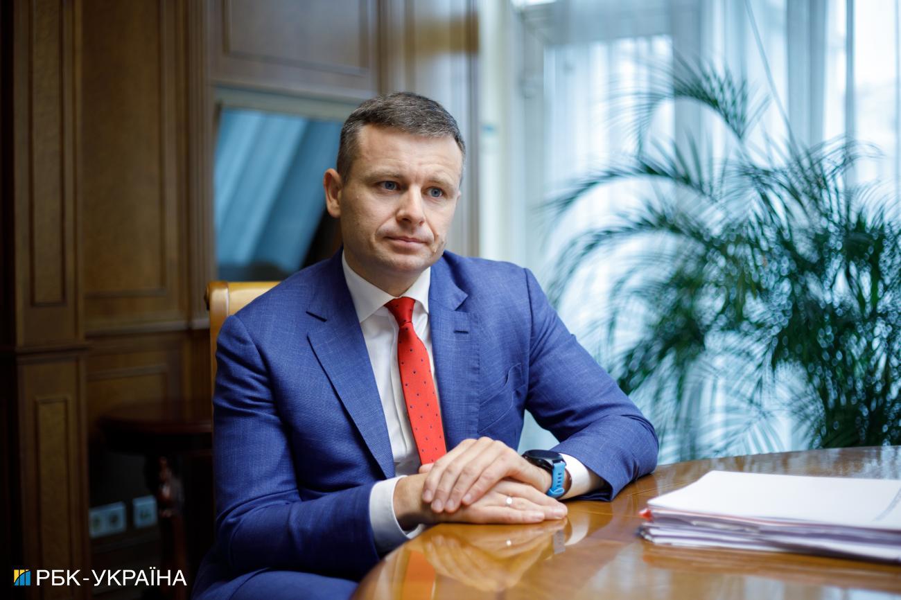 Сергій Марченко: Бізнес і громадяни не готові зрозуміти і нести тягар пенсійної реформи