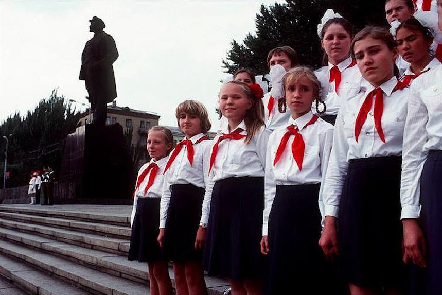 Советское образование - лучшее в мире: миф или реальность?