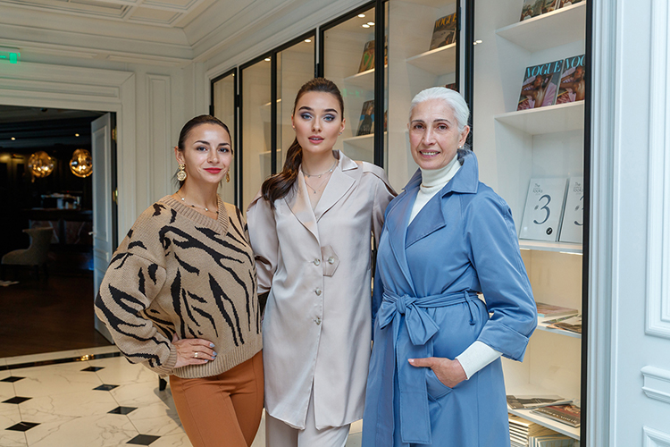 Вероніка Дідусенко боротиметься за права жінок зі світовими конкурсами краси