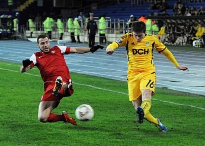 Помер молодий футболіст, призер Чемпіонату України: було тільки 27 років